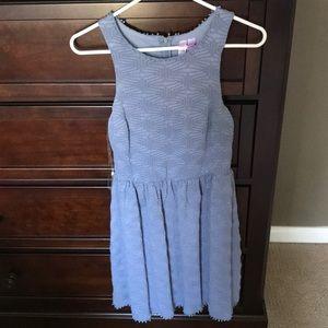Super comfy dress perfect for summer!